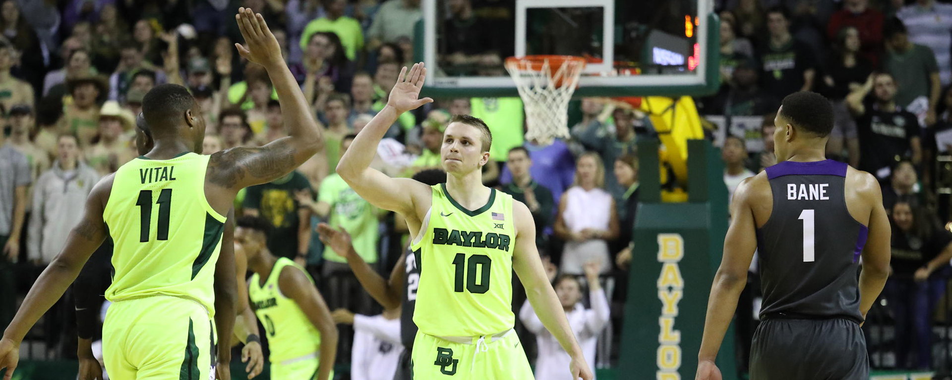 Image result for baylor bears basketball
