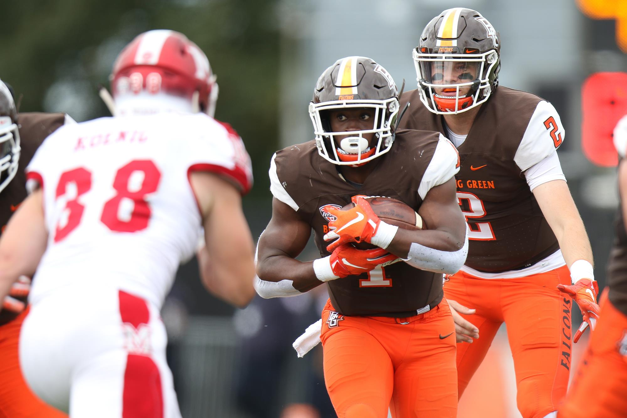 another chance e3f0e 6d109 2019 NCAA Division I College Football Team Previews: Bowling ...