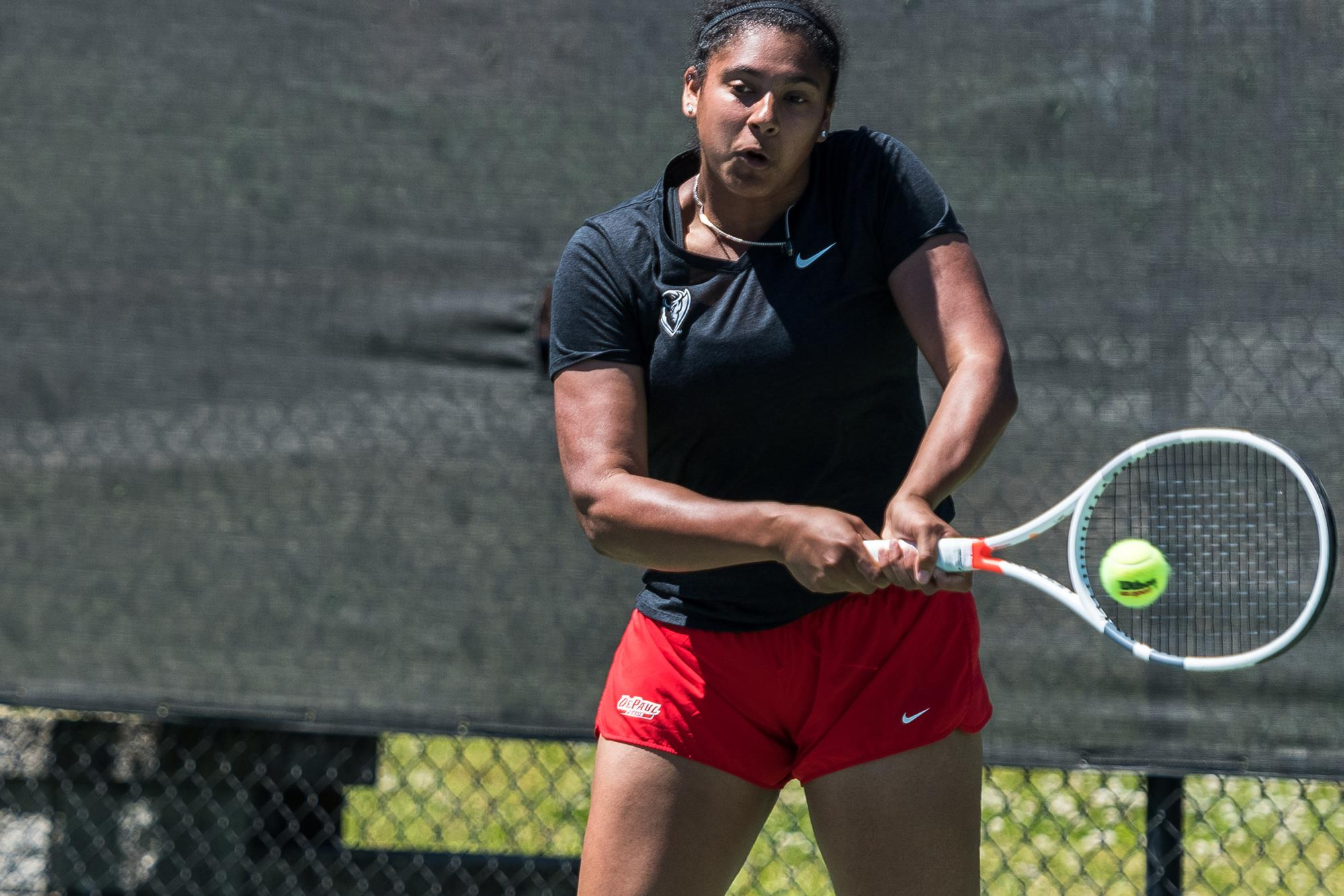 Keisha Clousing Women S Tennis Depaul University Athletics The official site of the european tennis federation, which is comprised of 50 member nations and administers over 1,200 tennis events annually including the tennis europe junior tour. keisha clousing women s tennis