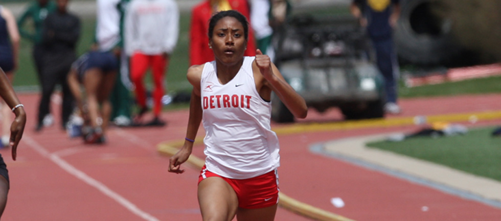 Nikia Duncan - Women's Track and Field - University of