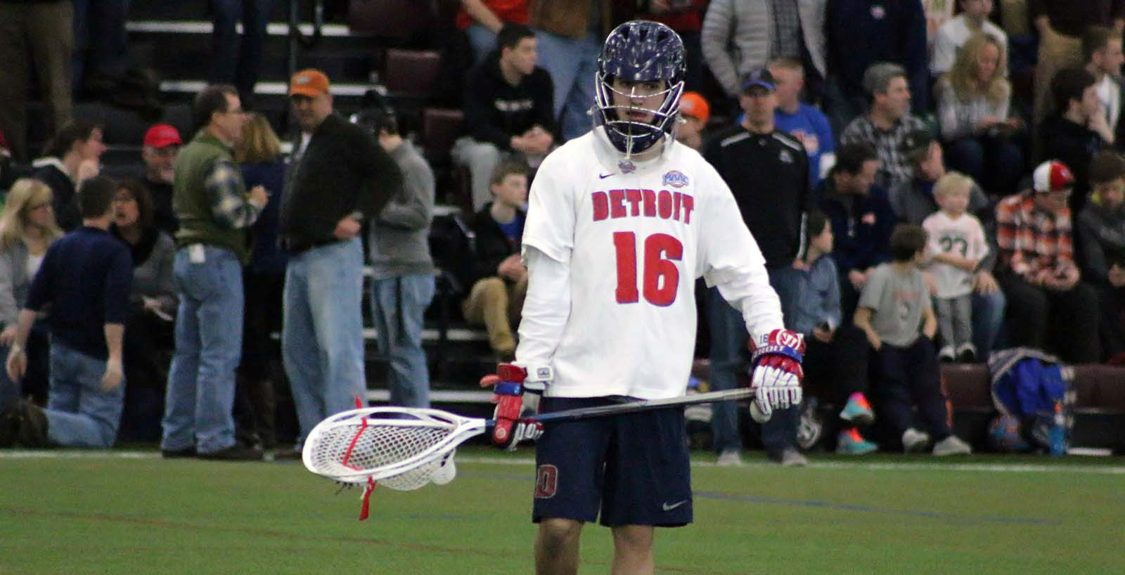 Michael Turnbull - Men's Lacrosse - University of Detroit