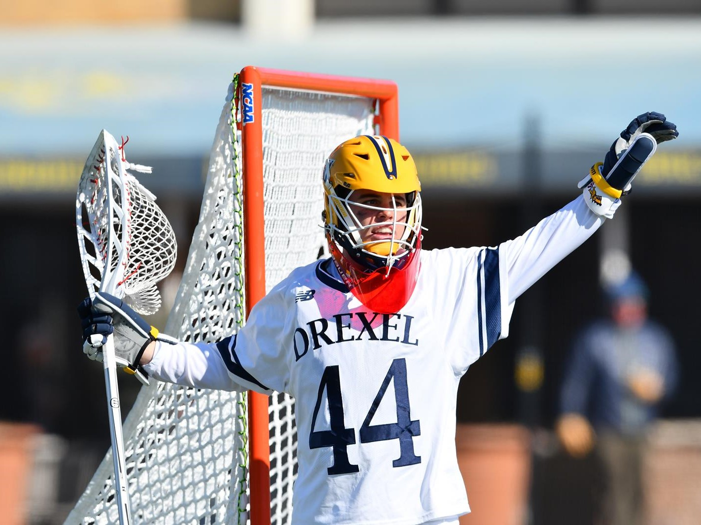 John Van Sickle 2021 Men S Lacrosse Drexel University Athletics As an ncaa equivalency sport, men's college lacrosse coaches are given a pool of money that they can dedicate to. john van sickle 2021 men s lacrosse