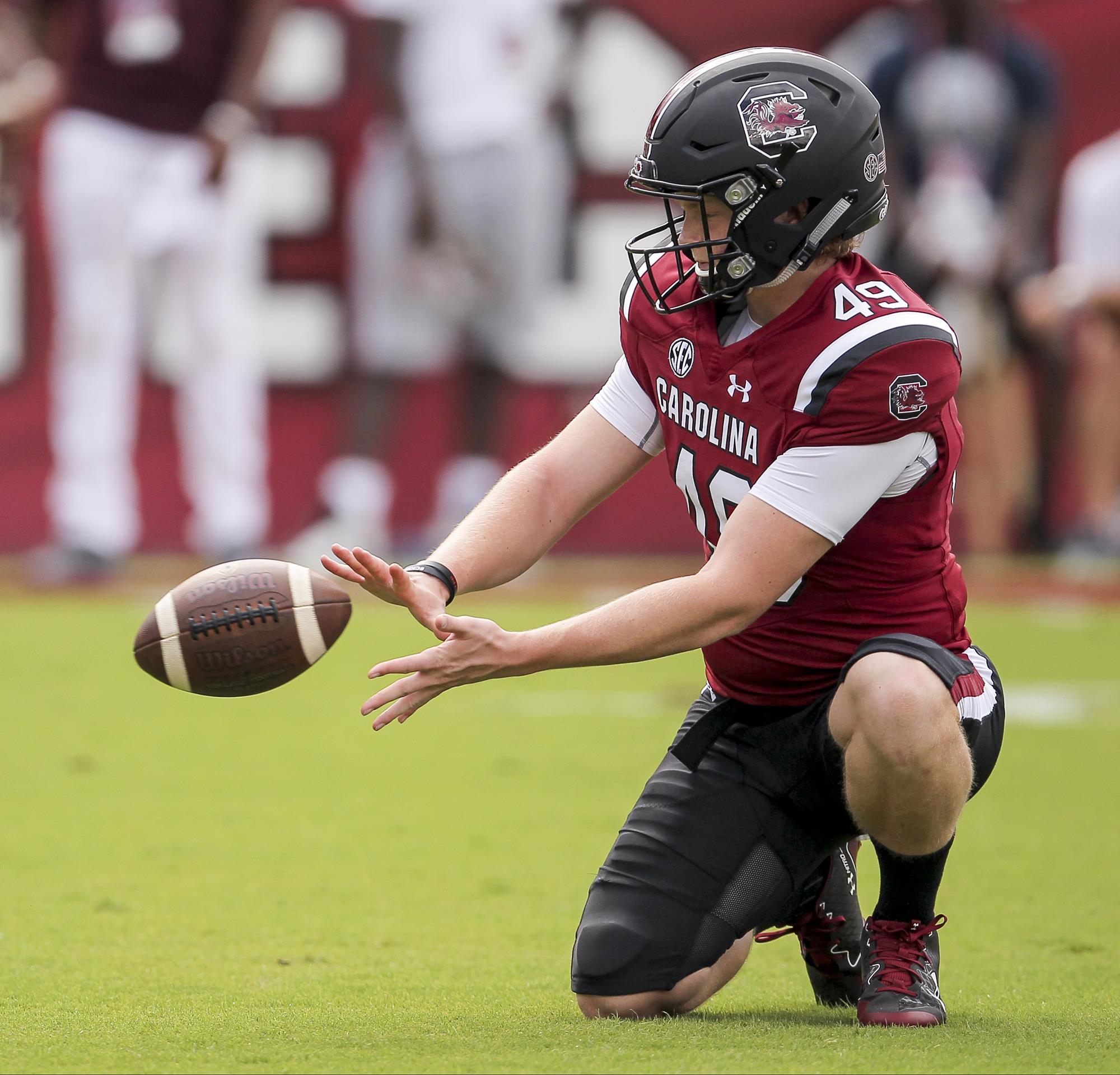 Matthew Smith - Football - University of South Carolina ...