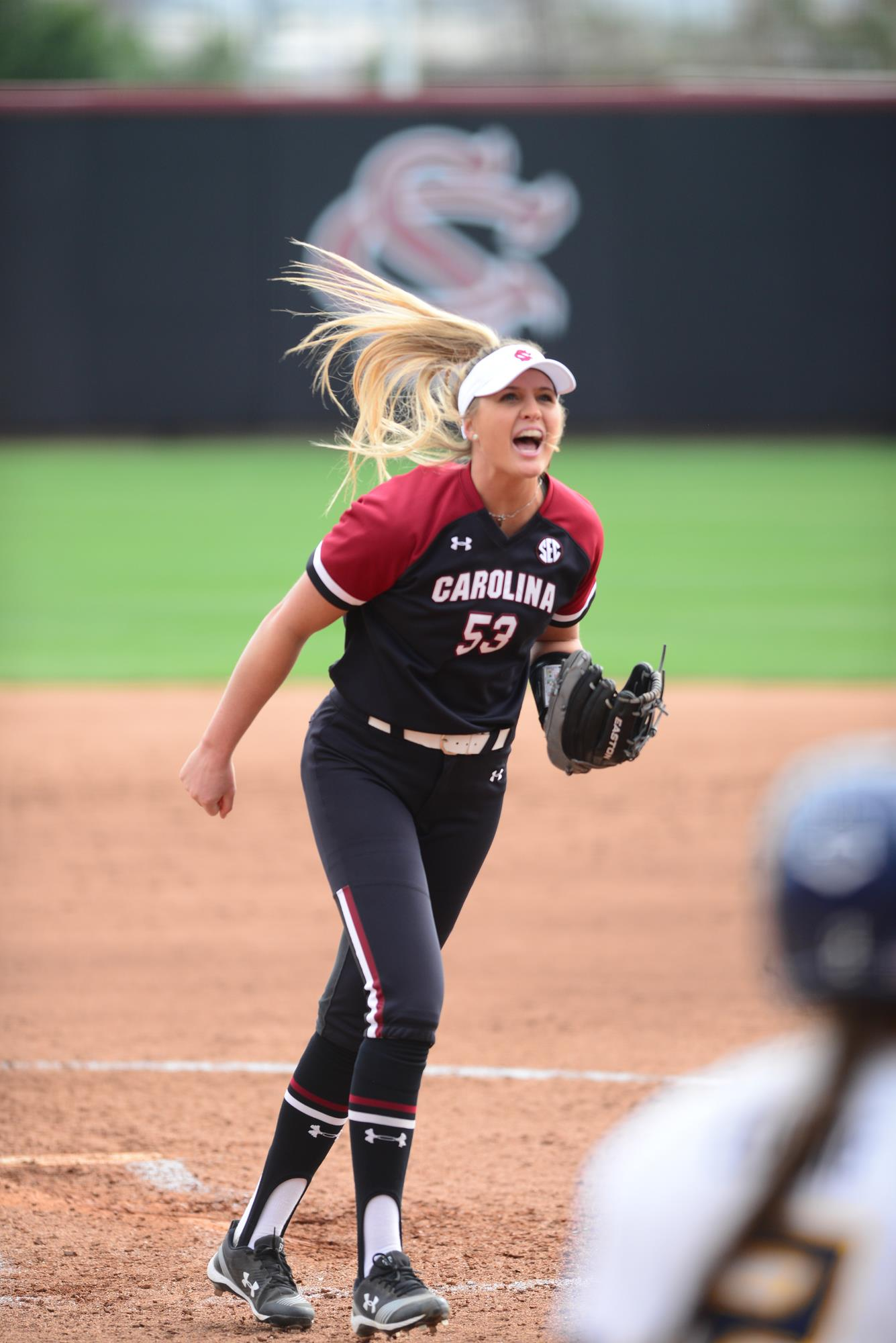 Dixie Raley - Softball - University of South Carolina Athletics