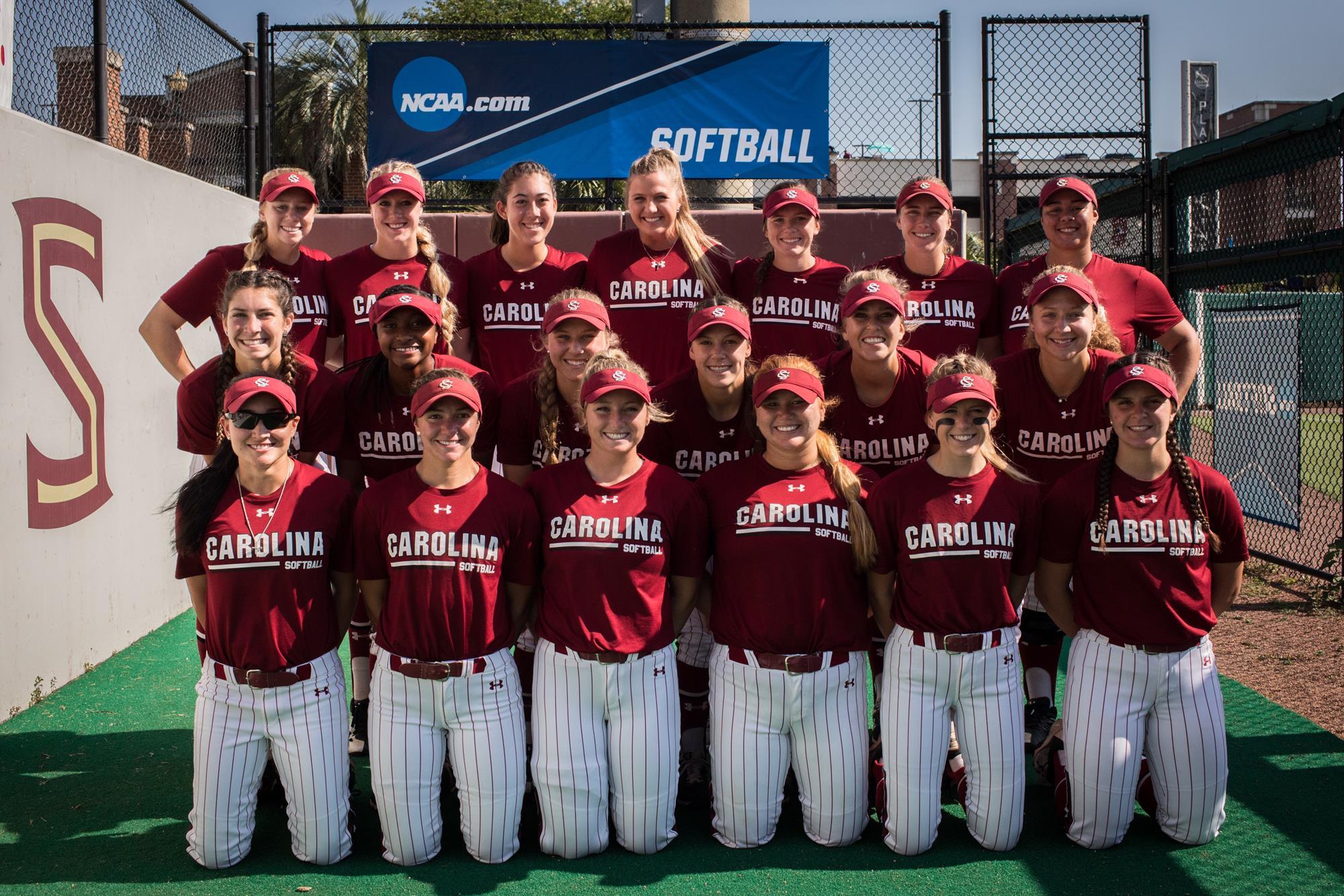 Cayla Drotar - Softball - University of South Carolina Athletics