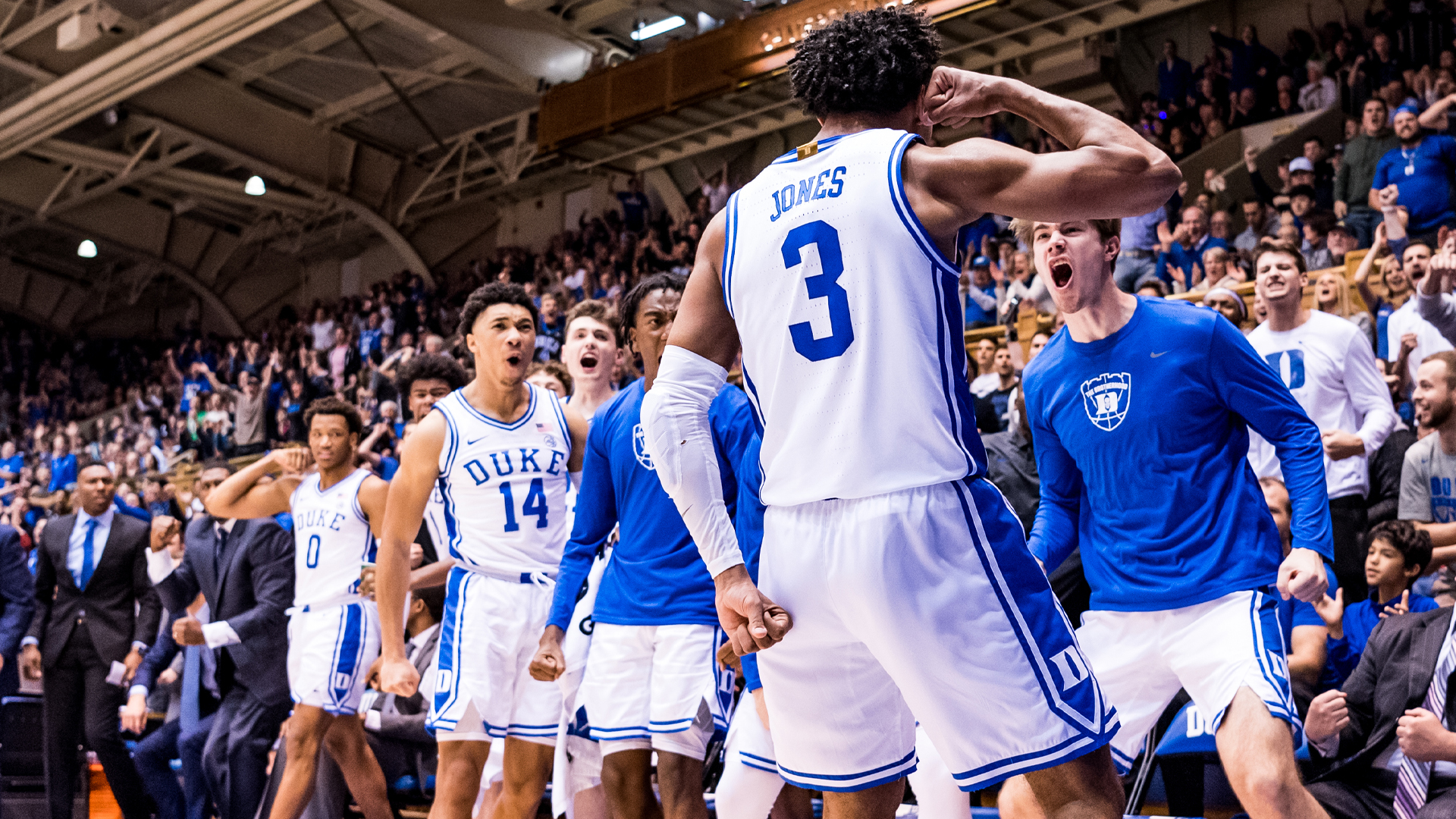Image result for duke basketball pictures 2019-20