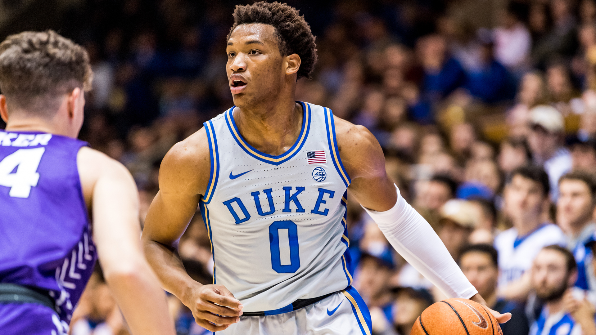 Duke notebook on football and basketball