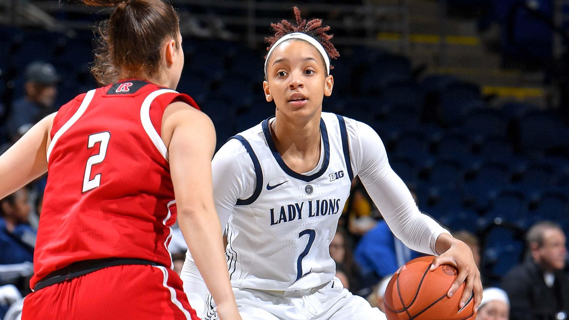 Amari Carter Women S Basketball Penn State University Athletics