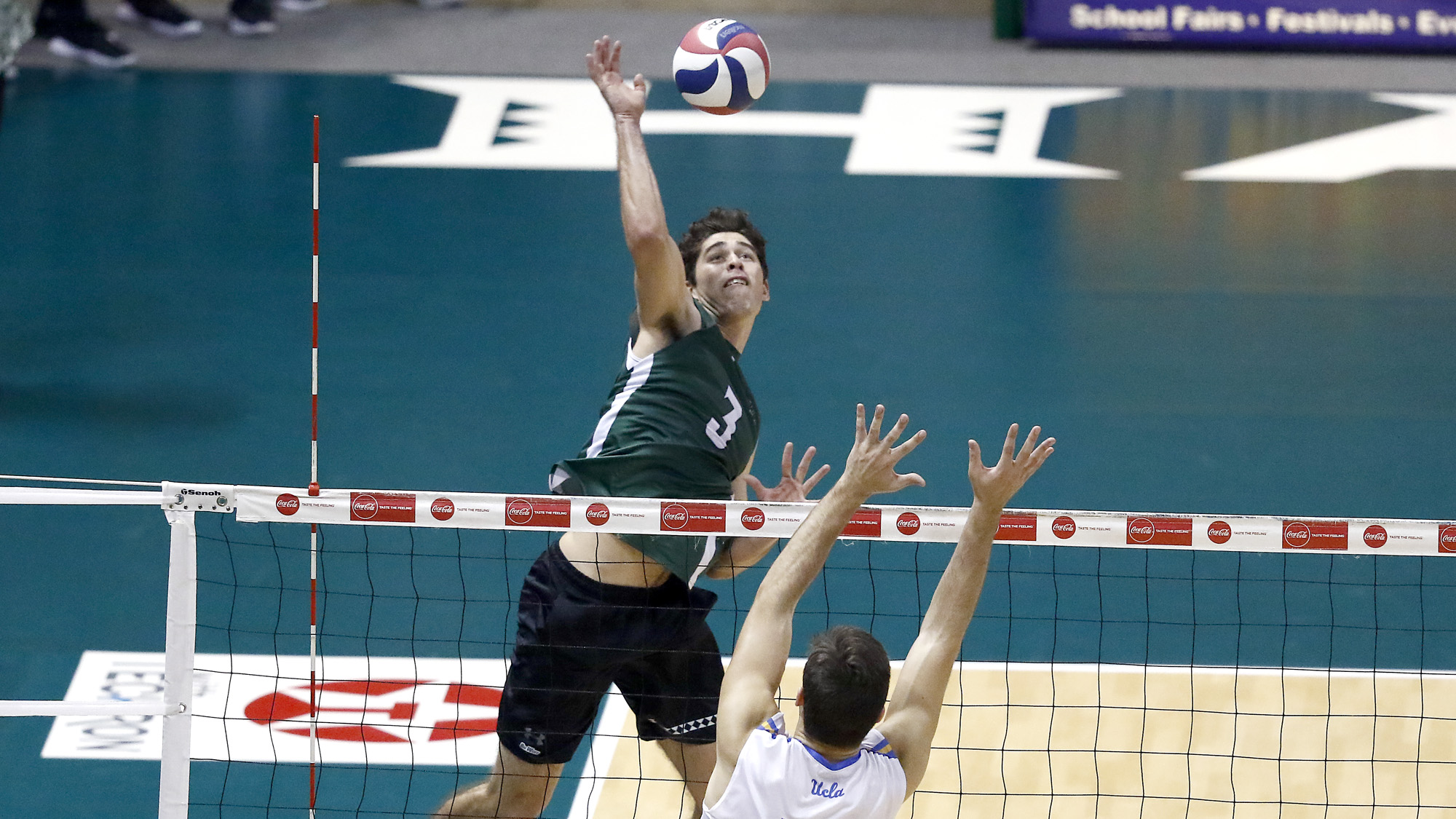 Brett Rosenmeier Men S Volleyball University Of Hawai I At Manoa Athletics