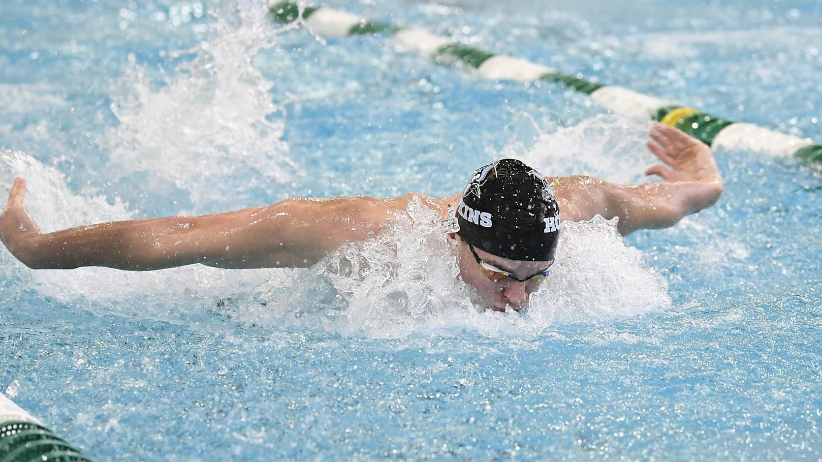 02a2f0418c Emile Kuyl - Men's Swimming - Johns Hopkins University Athletics