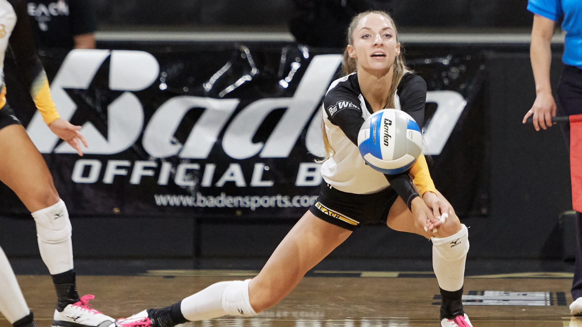 Megan Kruidhof Women S Volleyball Long Beach State University Athletics