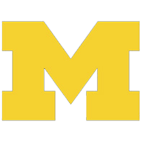 photo about Michigan Football Schedule Printable referred to as 2019 Soccer Agenda - Higher education of Michigan Sporting activities