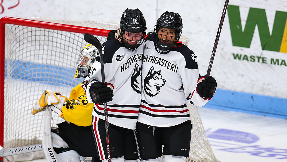 info for 4f544 7cf6b Matti Hartman - Women's Ice Hockey - Northeastern University ...