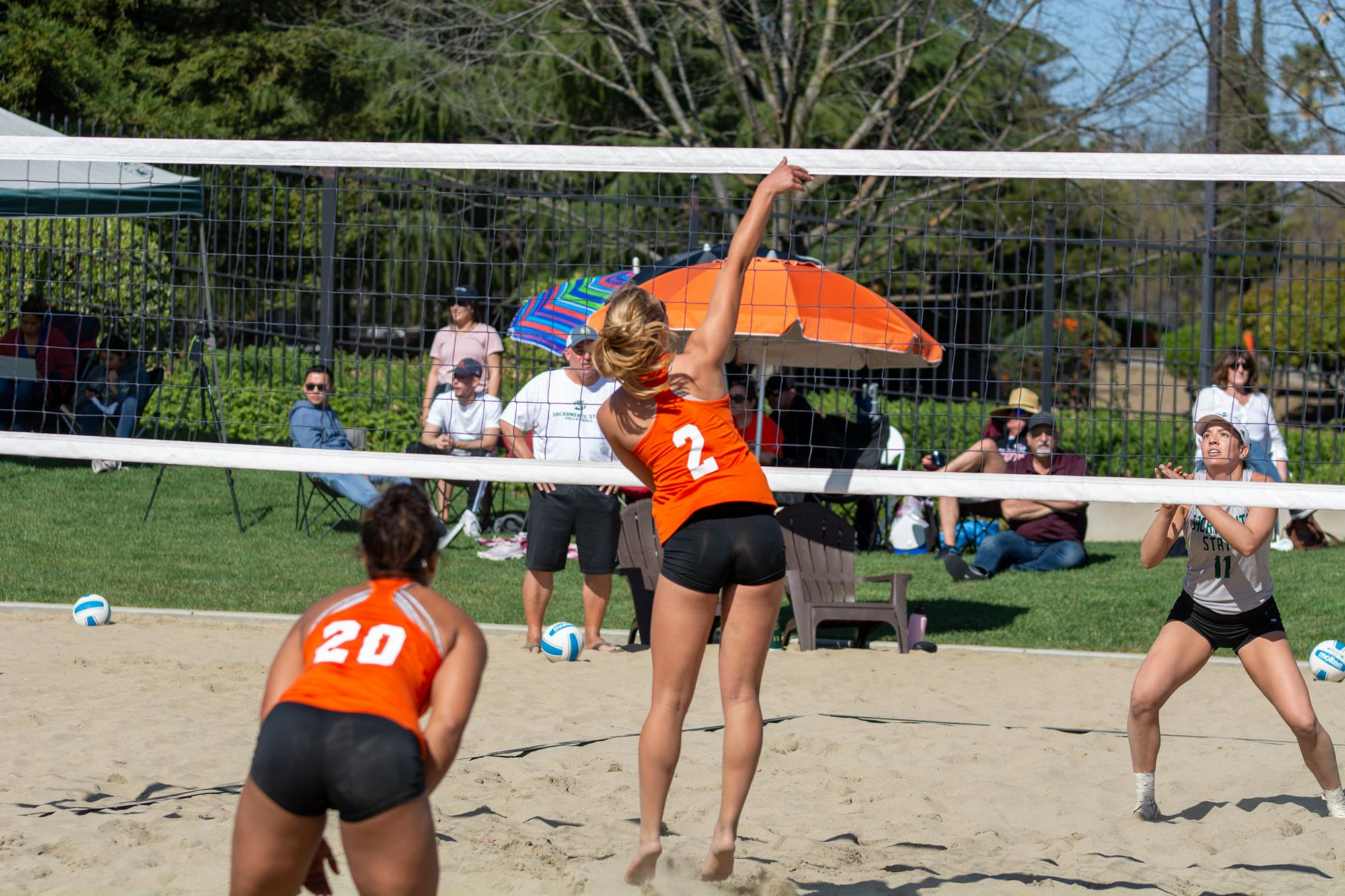 Jenny Todd 2021 Women S Beach Volleyball University Of The Pacific