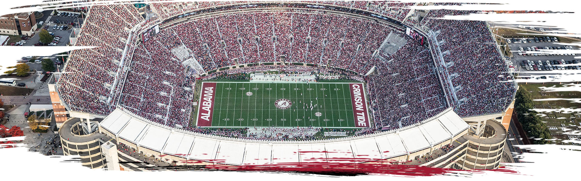 University Of Alabama Graduation 2020.Bryant Denny Stadium Tours University Of Alabama Athletics
