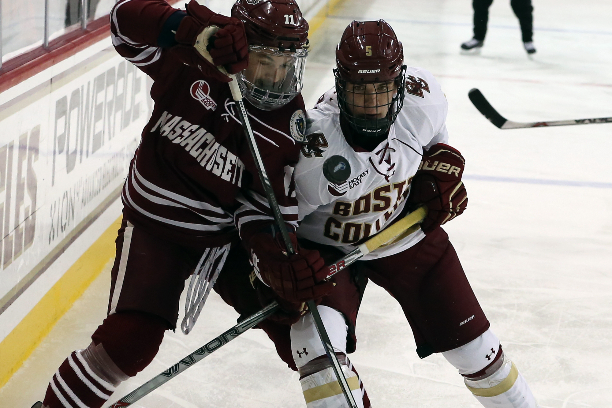 Casey Fitzgerald - Men's Hockey - Boston College Athletics