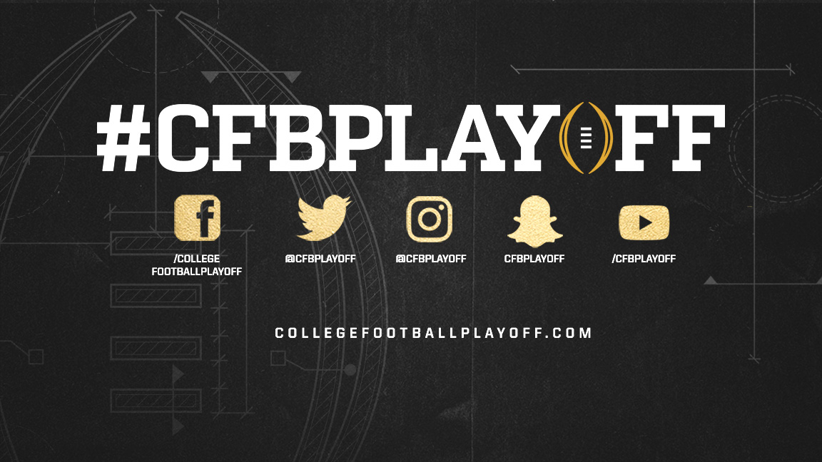 College Football Playoff - Official Athletics Website