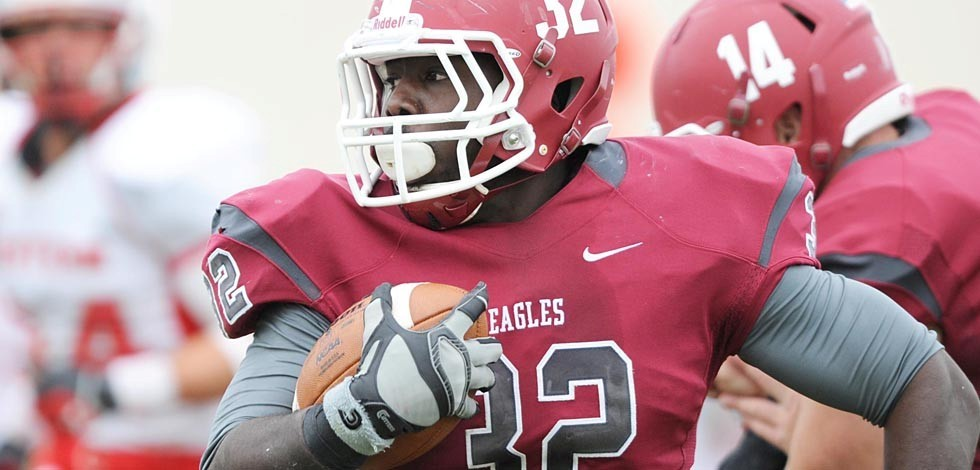 new arrivals a8320 3d951 Robert Jackson - Football - Chadron State College Athletics