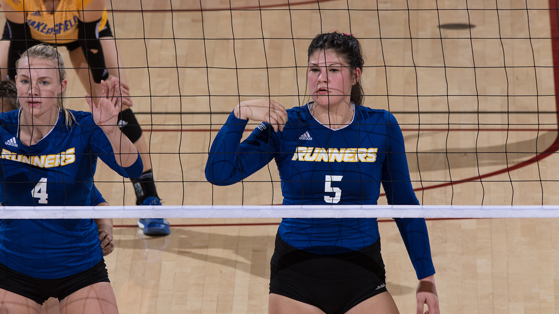 Aleksandra Djordjevic Women S Volleyball California State University At Bakersfield Athletics