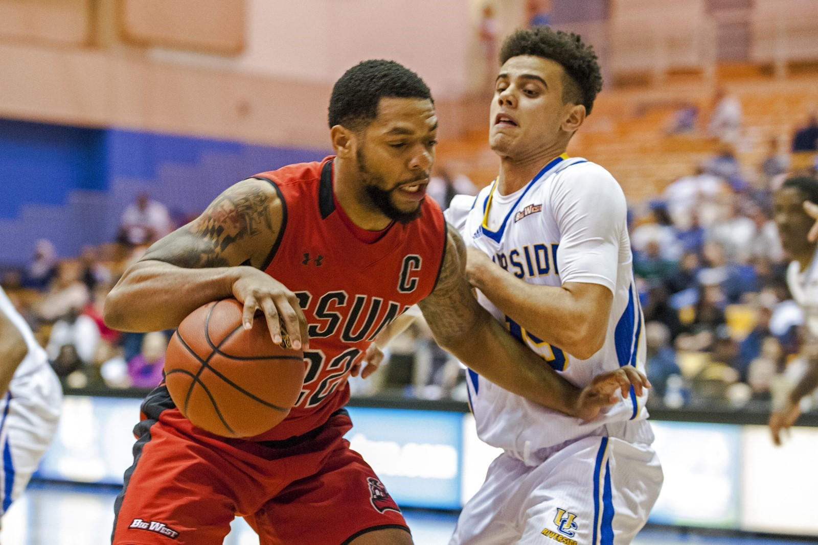 Aaron Parks 2016 17 Men S Basketball Csun Athletics Was elected the 46th president of the united states on nov. aaron parks 2016 17 men s