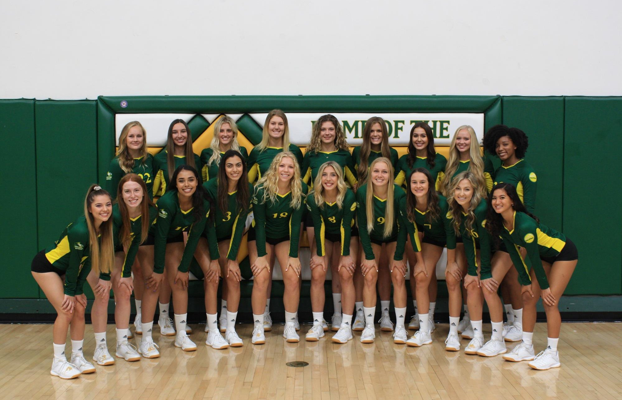 Patience O Neal Women S Volleyball Concordia University Irvine Athletics