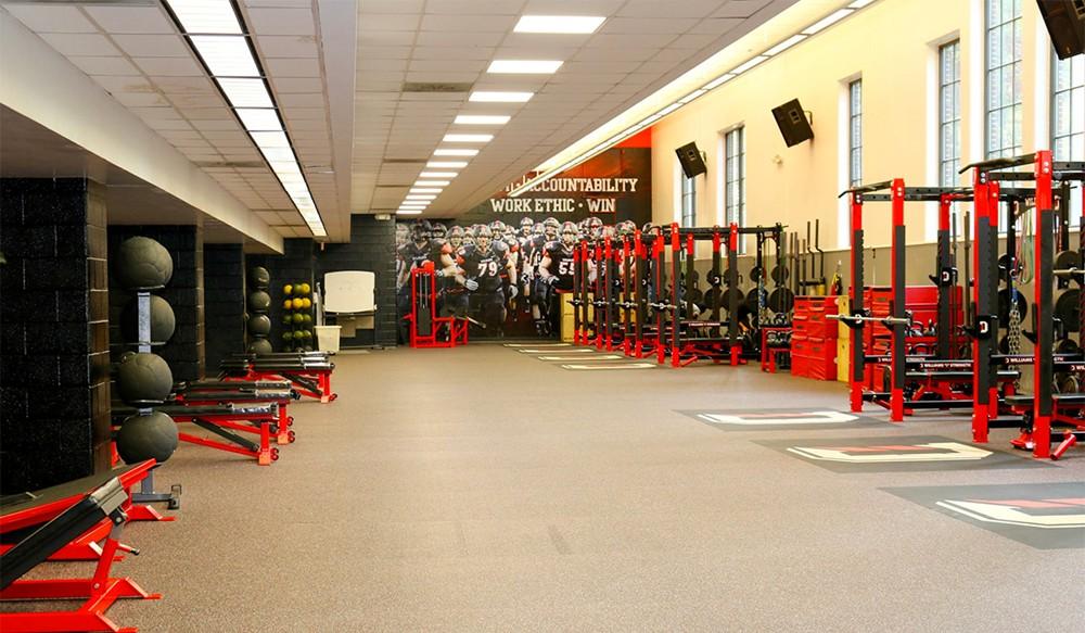 Strength & Conditioning Program - Davidson College Athletics