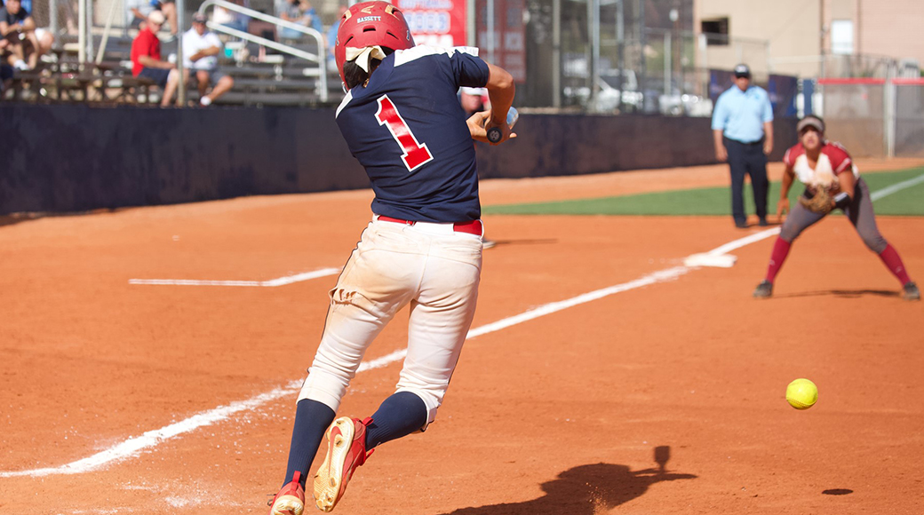 Janessa Bassett - Softball - Dixie State University Athletics