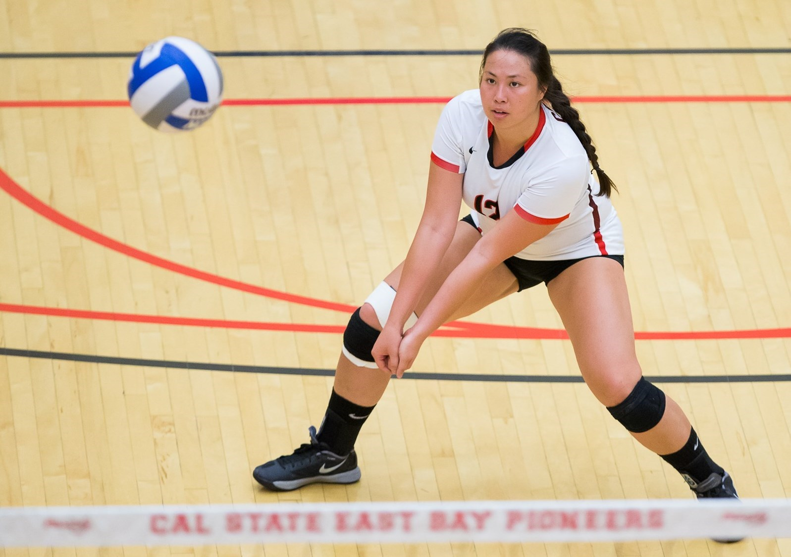 Darlene Lee Women S Volleyball Cal State East Bay University Athletics