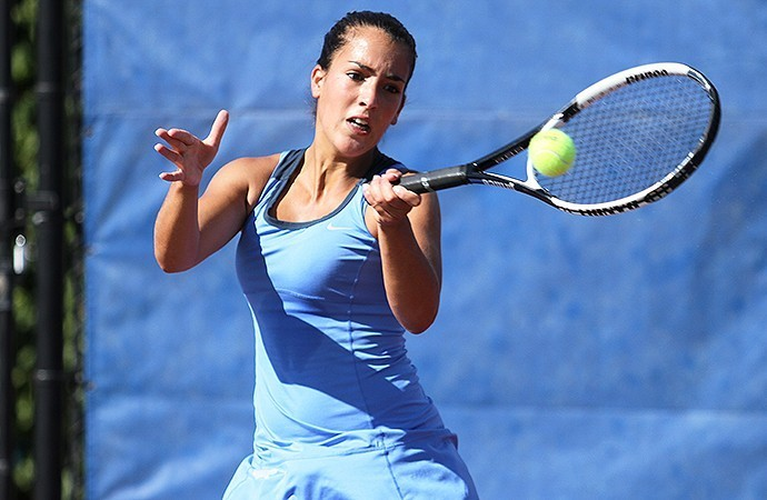 Sephora Boulbahaiem - Women's Tennis - Eastern Illinois University
