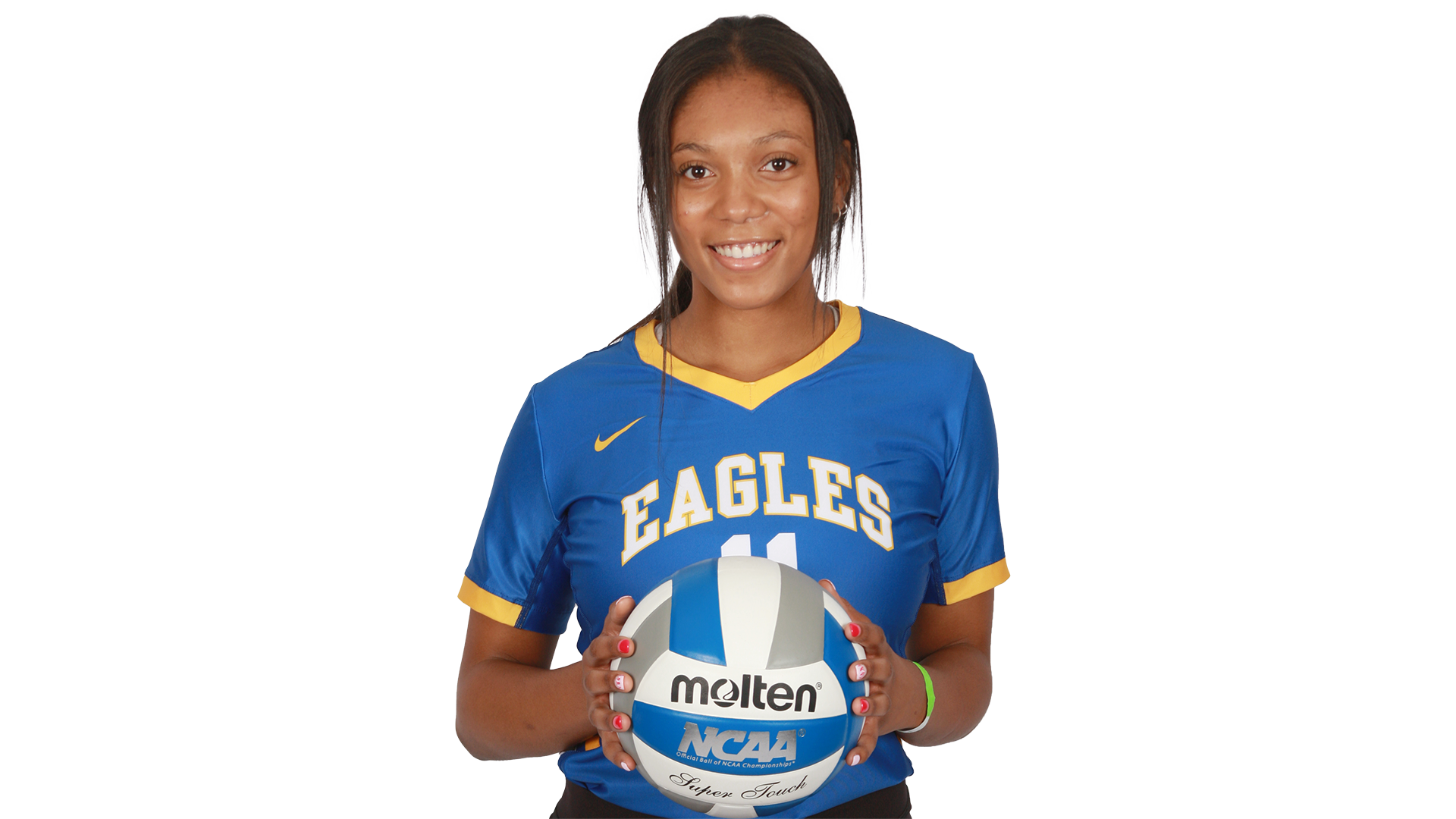 Sydney Ellis 2020 Women S Volleyball Embry Riddle Aeronautical University Athletics