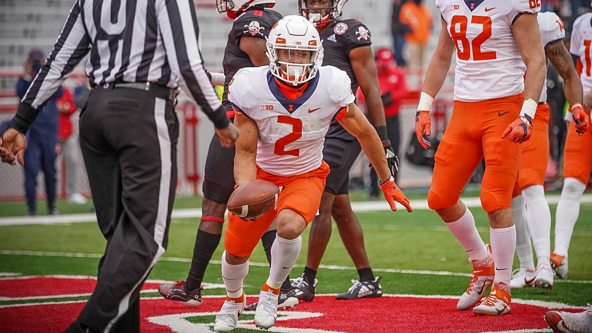 Chase Brown 2020 Football University Of Illinois Athletics We make it easy for you to request public utility lines to be marked so you can safely complete your digging project. https fightingillini com sports football roster chase brown 10156