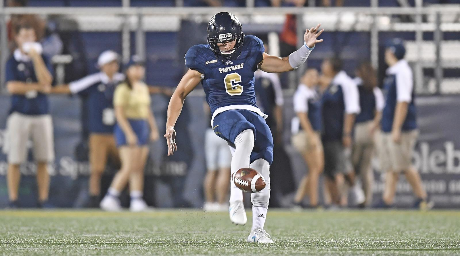 san francisco 80bc7 85c72 Stone Wilson - 2015 - Football - FIU Athletics