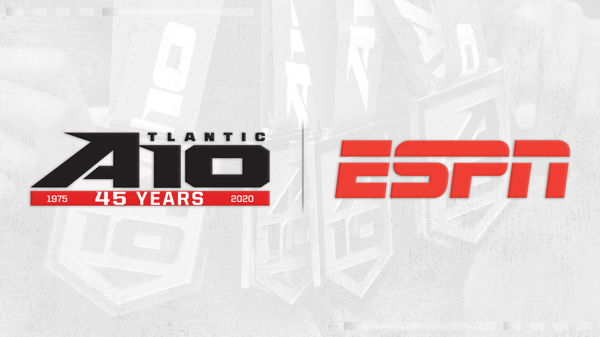 Atlantic 10 Extends Relationship With Espn Espn For Tv Streaming Coverage Fordham University Athletics