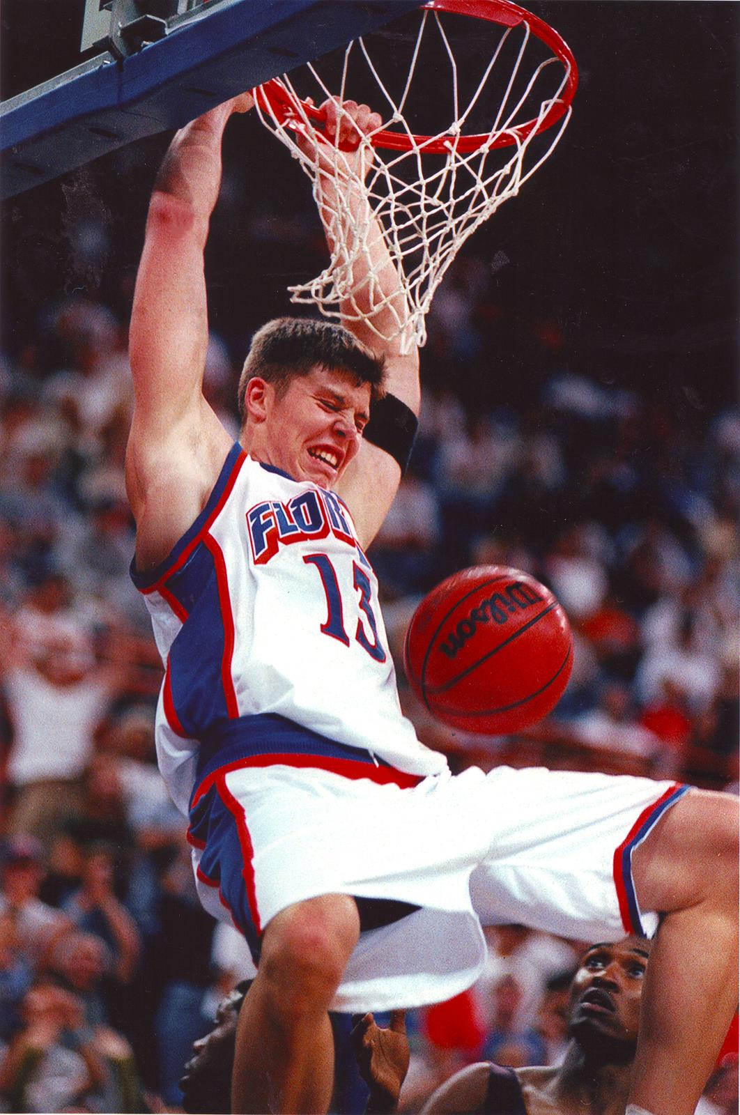 Mike Miller - Men's Basketball - Florida Gators