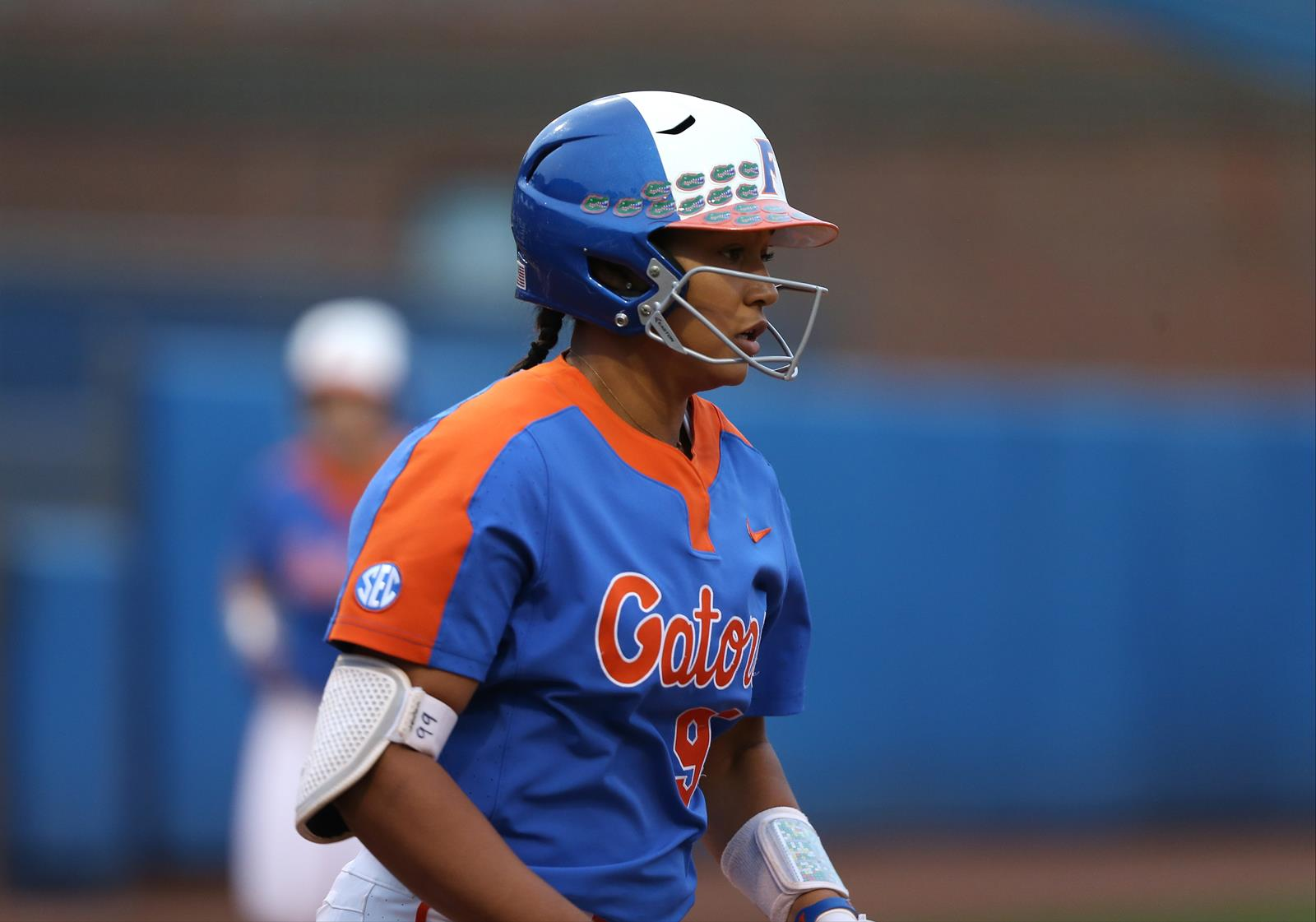 big sale d1459 a7c32 Jordan Matthews - Softball - Florida Gators