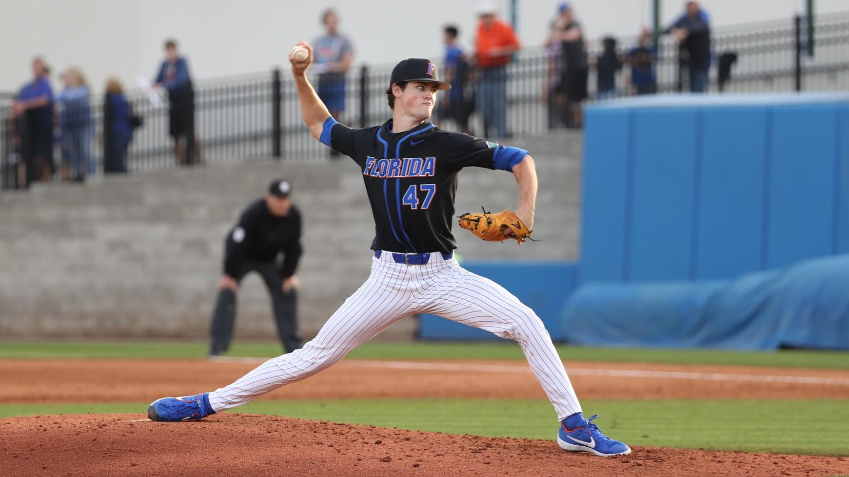 Tommy Mace - Baseball - Florida Gators
