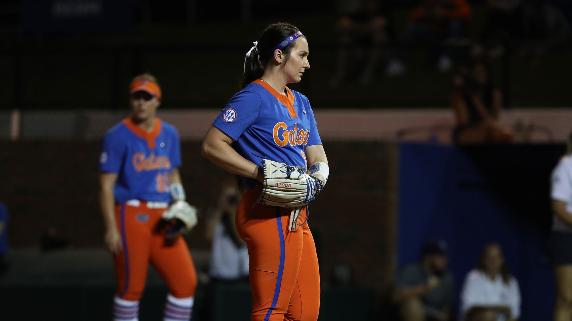 Elizabeth Hightower Softball Florida Gators