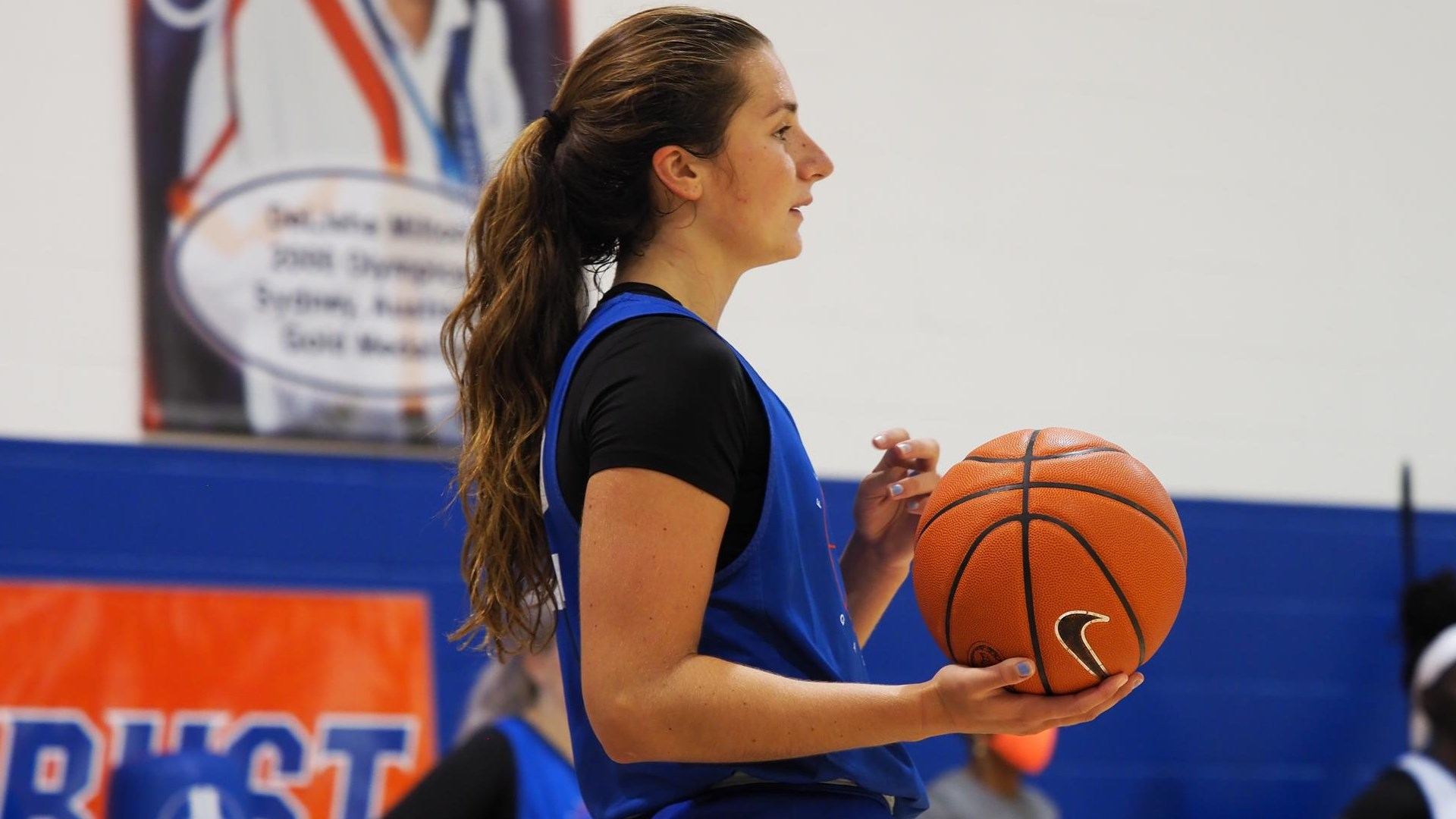 Brynn Farrell Women S Basketball Florida Gators