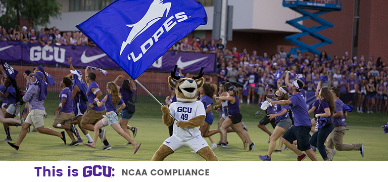 Composite Schedule Grand Canyon University Athletics