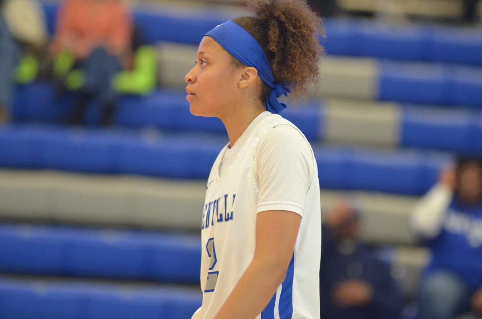 Lady Pioneers Fight for First Place Position - Glenville ...