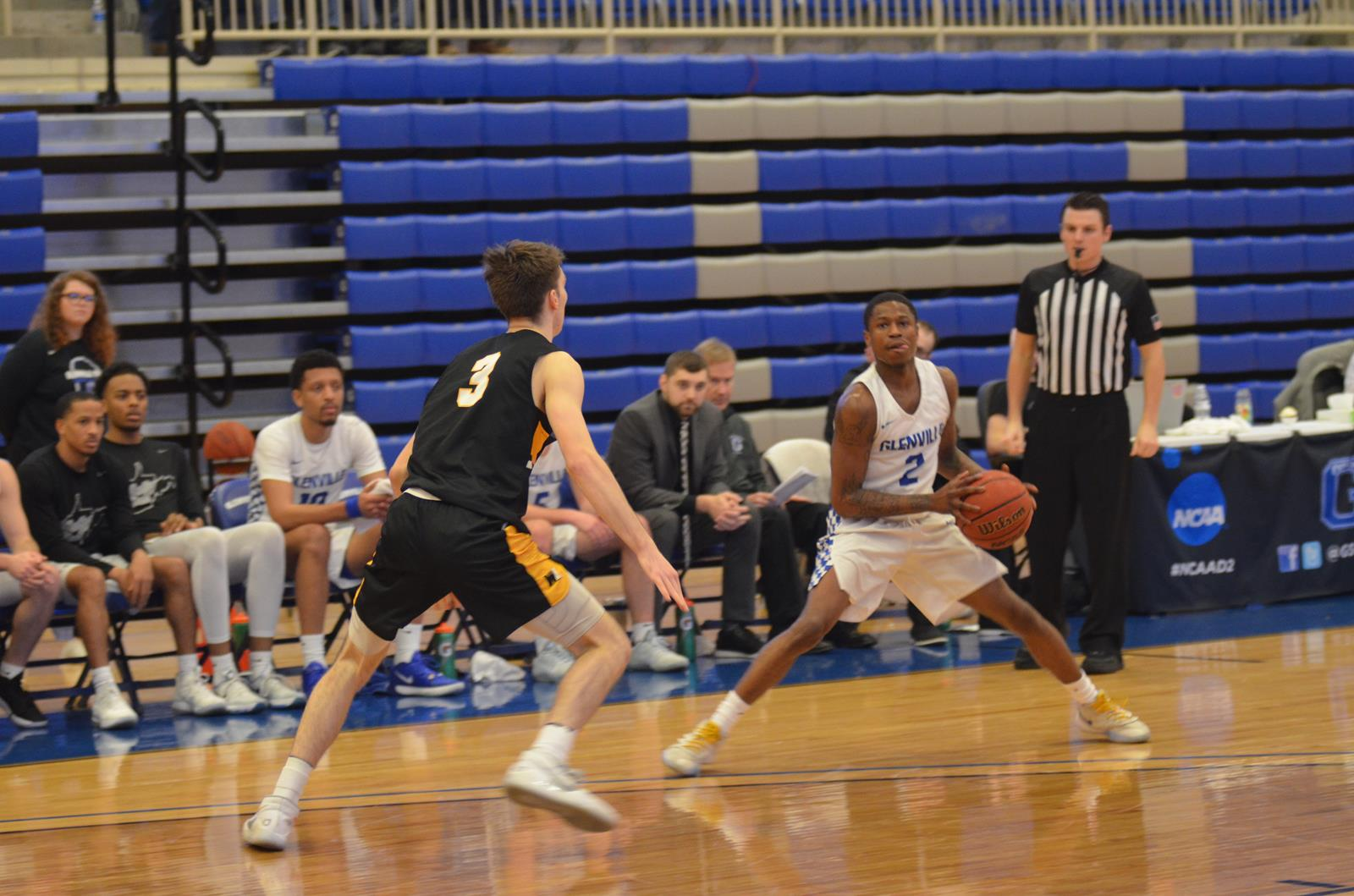 Pioneers Travel to Face Cardinals - Glenville State ...