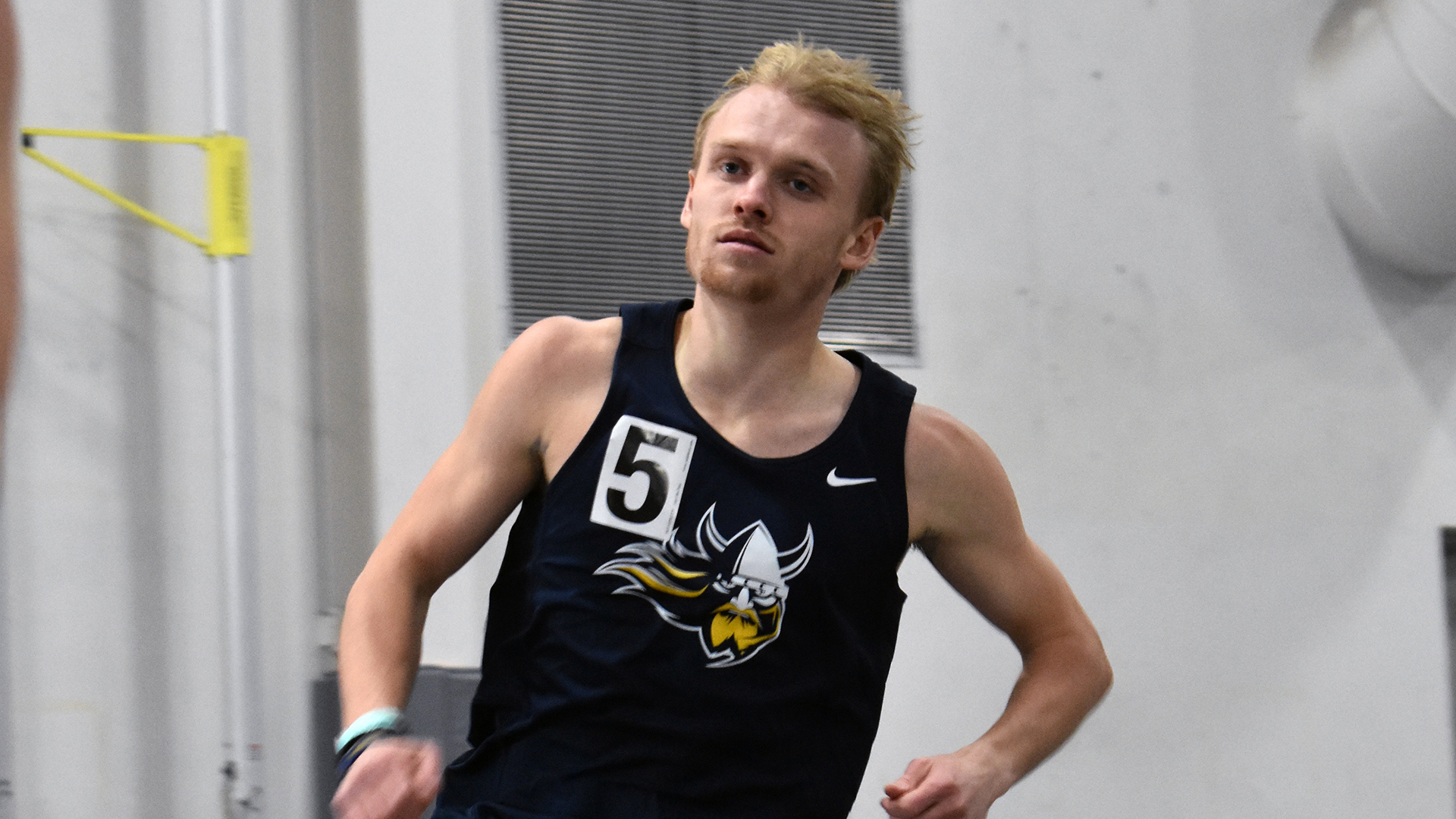 Austin Krohnke Men S Track And Field Augustana University Athletics