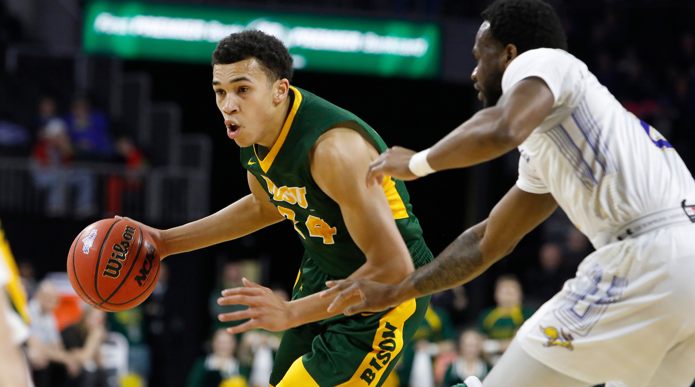 Image result for tyson ward ndsu""