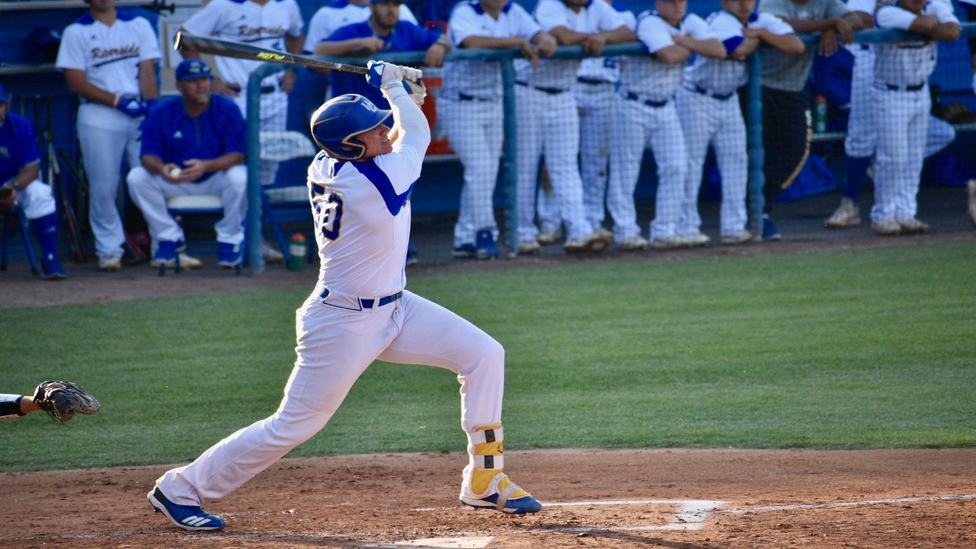Connor Cannon - 2019 - Baseball - UC Riverside Athletics on