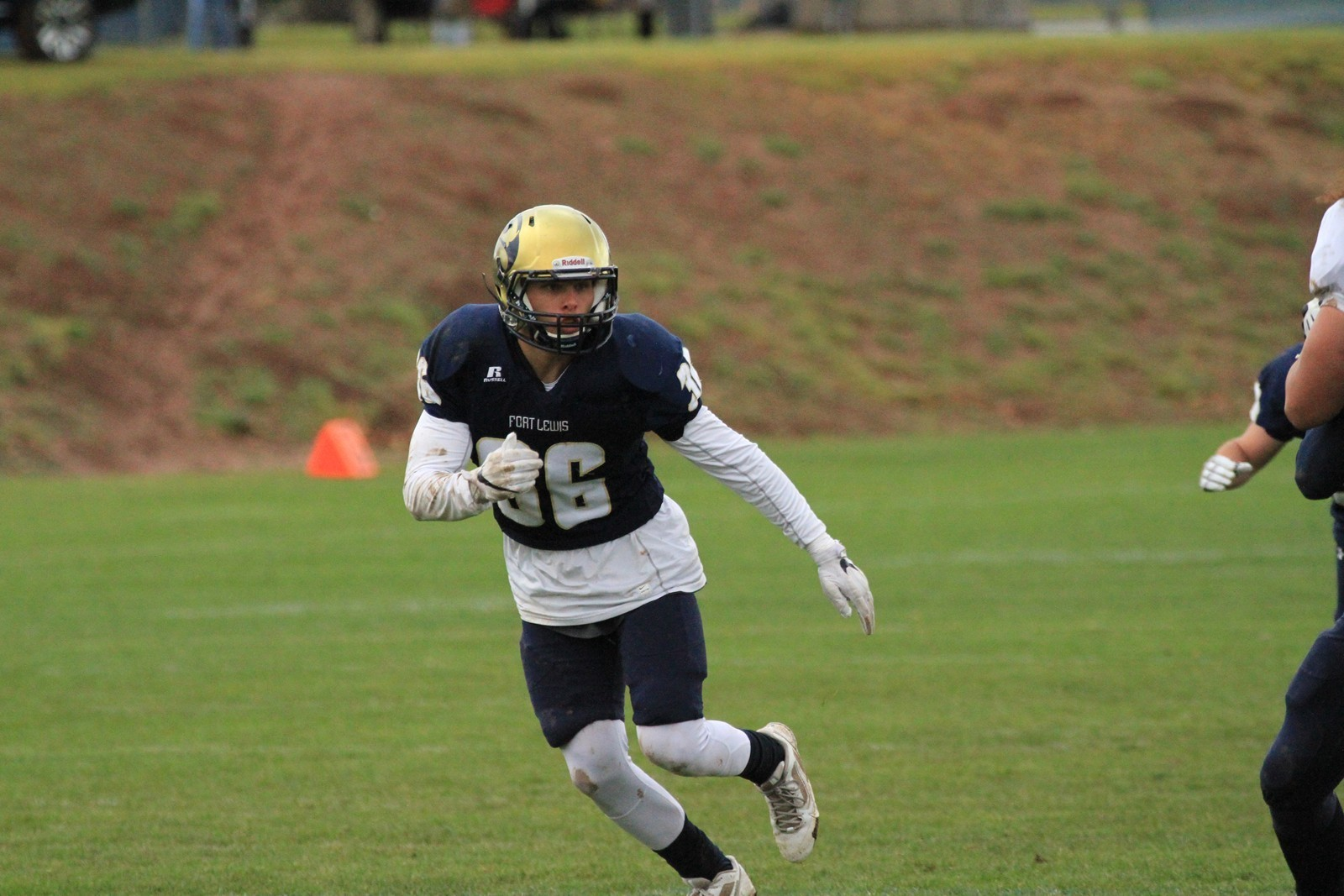 online store afb8c b474f Jake Anderson - Football - Fort Lewis College Athletics