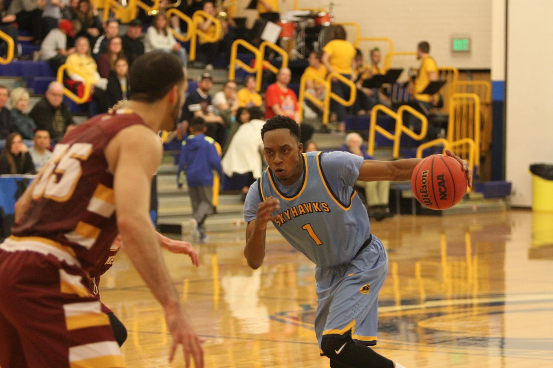 Joshua Blaylock Men S Basketball Fort Lewis College Athletics He has also appeared in the bernie mac show, no country for old men, and warehouse 13. joshua blaylock men s basketball