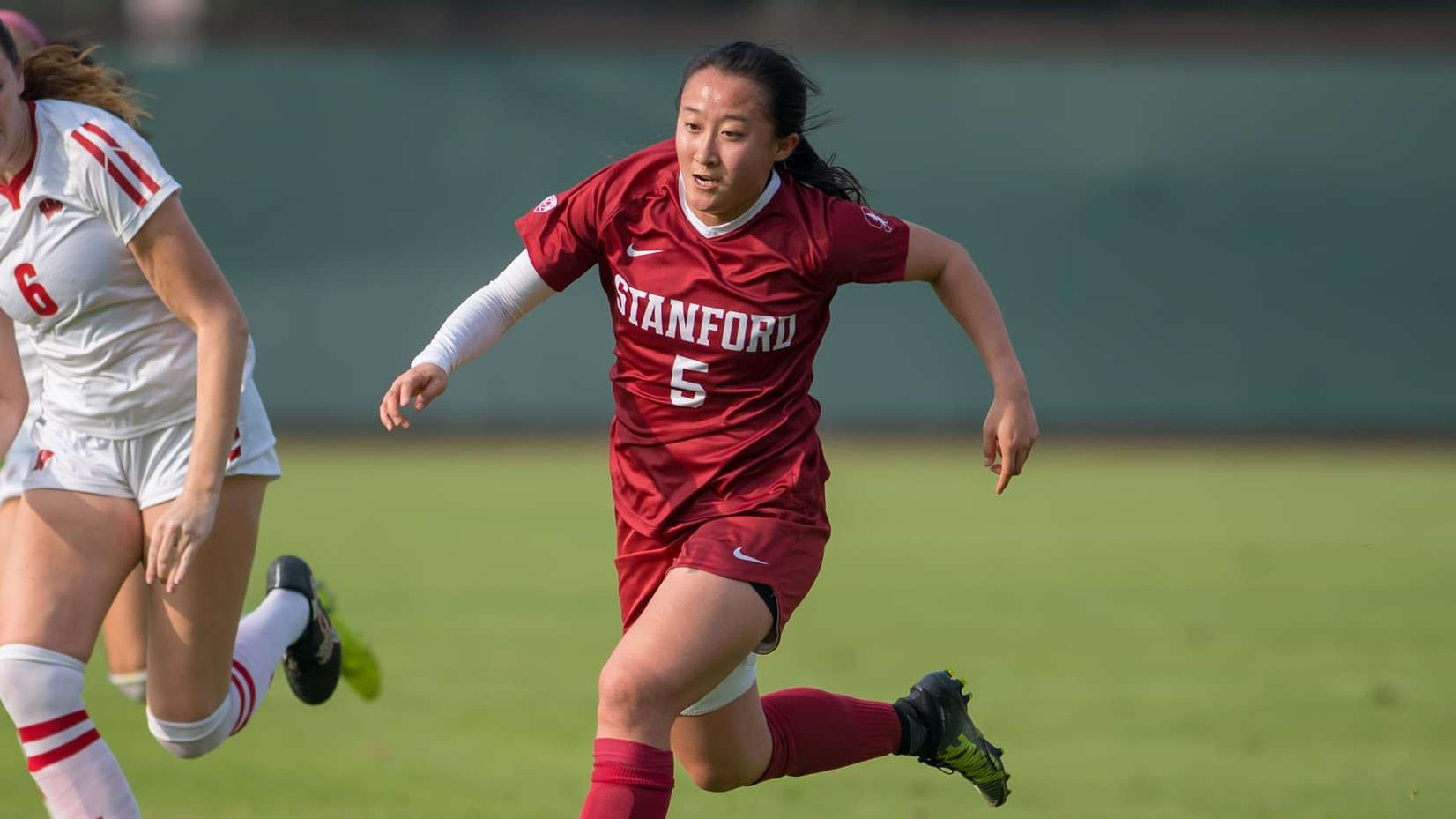 Michelle Xiao Women S Soccer Stanford University Athletics