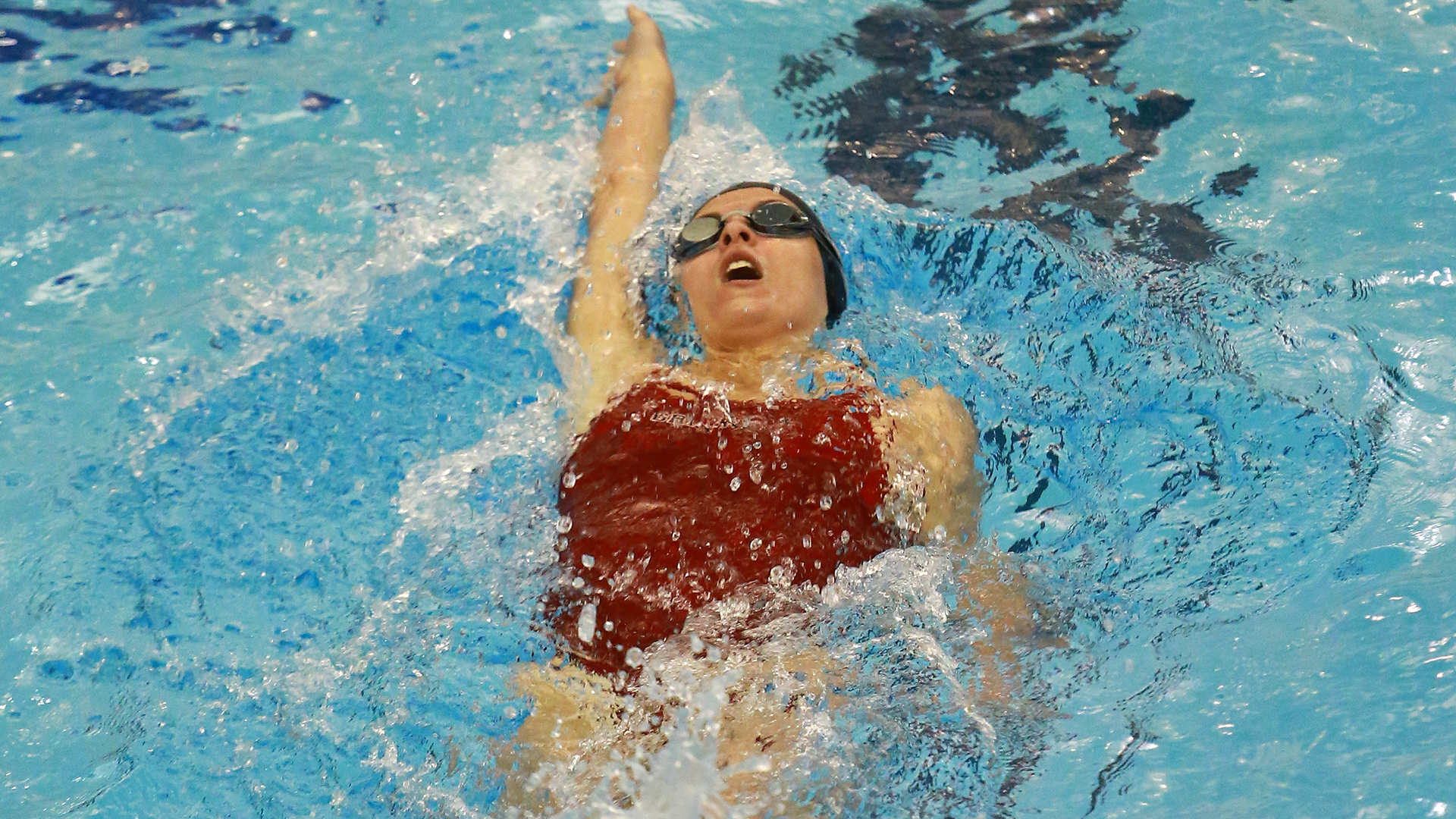 Maria Eure Women S Swimming And Diving Grinnell College Athletics Images, Photos, Reviews
