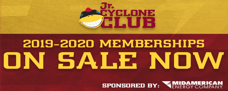 Cyclones tv Powered By Mediacom TV Channel Schedule - Iowa