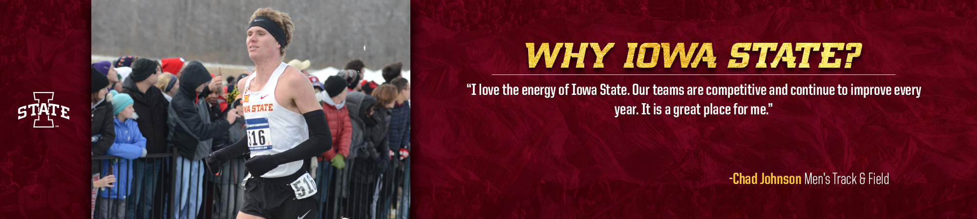 Iowa State dating lover